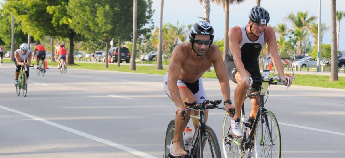 Fort Lauderdale Triathlon